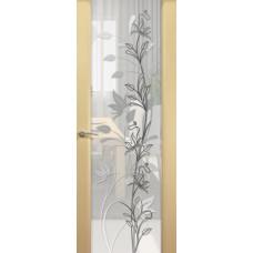 Шторм-3, Беленый дуб, Растение-2 с прозрачным стеклом