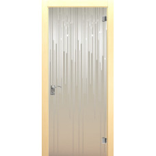 Дверь Trend Flex, Беленый дуб