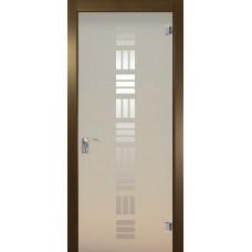Дверь Trend Nova, Венге