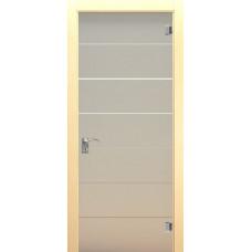 Дверь Trend Sigma, Беленый дуб
