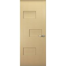 Дверь de Vesta Matrix, Беленый дуб, Глухое