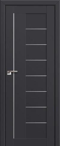 Profil Doors 17 U, Антрацит