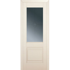 Profil Doors 2 U, Магнолия Сатинат