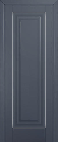 Profil Doors 23 U, Антрацит