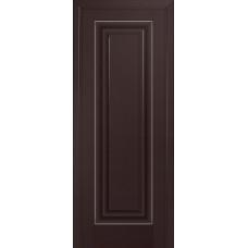 Profil Doors 23 U, Темно Коричневый