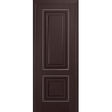 Profil Doors 27 U, Темно Коричневый