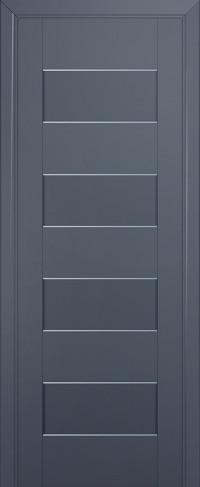 Profil Doors 45 U, Антрацит