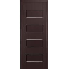 Profil Doors 45 U, Темно Коричневый