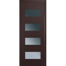 Profil Doors 46 U, Темно Коричневый