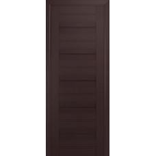 Profil Doors 48 U, Темно Коричневый