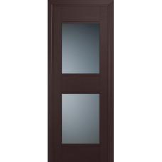 Profil Doors 51 U, Темно Коричневый