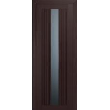 Profil Doors 53 U, Темно Коричневый