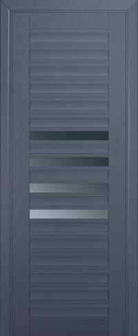 Profil Doors 55 U, Антрацит