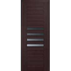 Profil Doors 55 U, Темно Коричневый