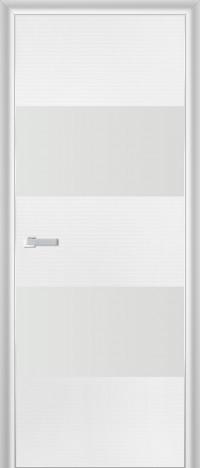Profil Doors 10 D, Белая Волна