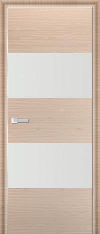 Profil Doors 10 D, Капучино Браш