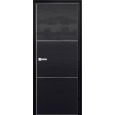 Profil Doors 2 D, Черная Волна