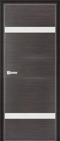Profil Doors 3 D, Грей Браш