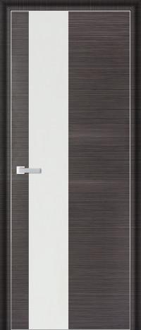 Profil Doors 5 D, Грей Браш