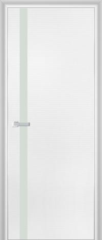 Profil Doors 6 D, Белая Волна