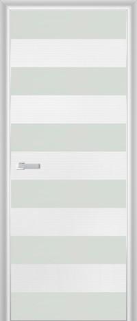 Profil Doors 8 D, Белая Волна