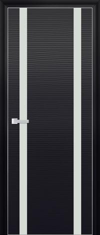 Profil Doors 9 D, Черная Волна