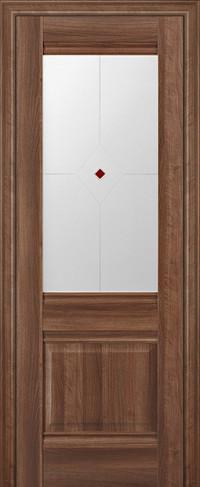 Profil Doors 2X Орех Сиена