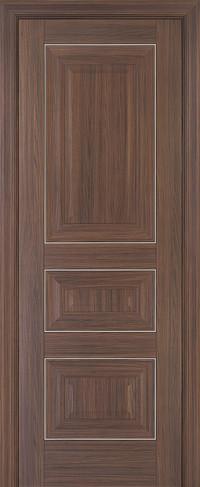 Profil Doors 25X Натвуд Натинга, Глухое