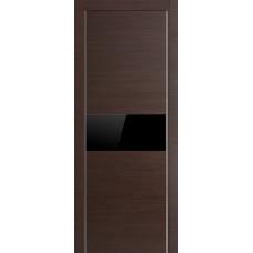 Profil Doors 4Z Венге Черный глянцевый лак