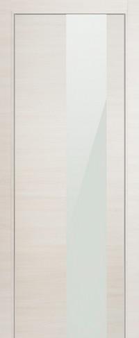 Profil Doors 5Z Эш Вайт Белый глянцевый лак