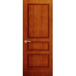 Дверь Марсель, Красное дерево, Глухое