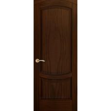 Дверь Лувр, Ясень Винтаж, Глухое