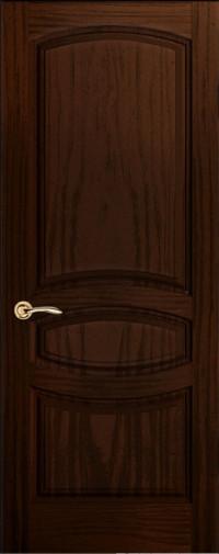 Дверь Изабелла, Ясень винтаж, Глухое