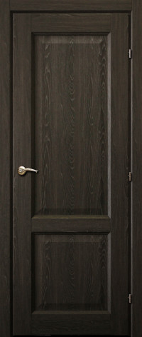 Дверь Краснодеревщик 6323 Дуб шварц