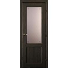 Дверь Краснодеревщик 6324 Дуб шварц