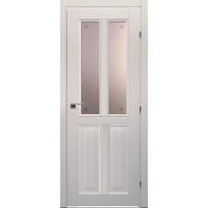 Дверь Краснодеревщик 6346 Белый