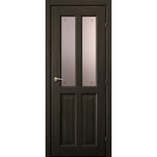 Дверь Краснодеревщик 6346 Дуб шварц
