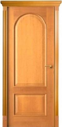 Дверь Оникс, Арка, Орех