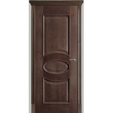Дверь Оникс, Элипс, палисандр