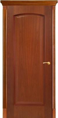 Дверь Оникс, Глория,  Красное дерево