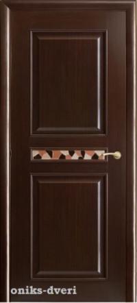 Дверь Оникс, Ника, венге