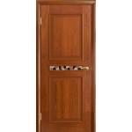 Дверь Оникс, Ника, красное дерево
