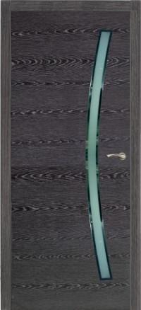Дверь Оникс Порто, тангенталный абрикос