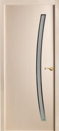 Дверь Оникс Порто, Беленый дуб