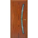 Дверь Оникс Порто, бразильский палисандр