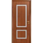 Дверь Оникс Премиум, красное дерево
