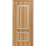 Дверь Оникс Премиум, зебрано