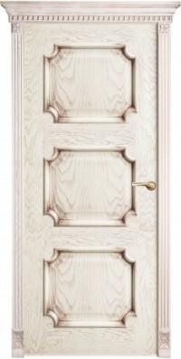 Дверь Оникс, Валенсия, Патина, Глухое