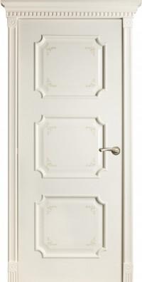 Дверь Оникс, Валенсия, Эмаль, Глухое