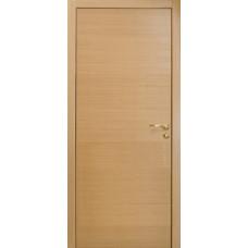 Дверь Оникс Вега, глухое, беленый дуб